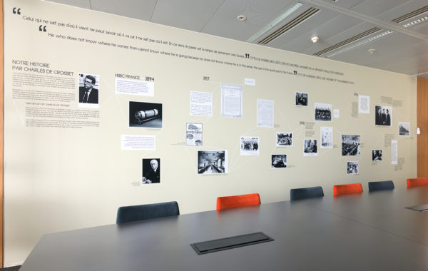 HSBC – Salle Da Vinci