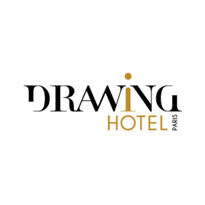 Drawing hotel