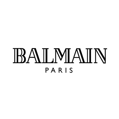 Logo-balmain-client-big-wall-paris