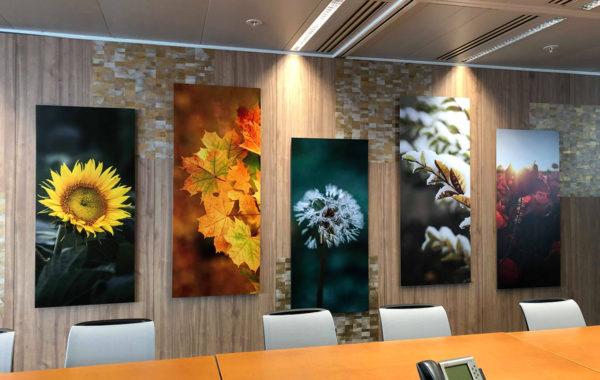 HSBC – Salle Matisse